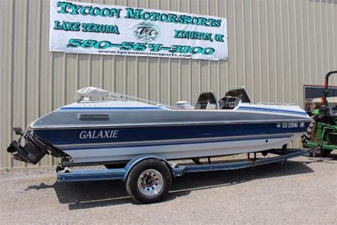 galaxie deck boat for sale galaxie new and used boats for sale
