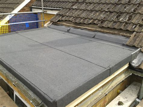 trade roofing felt how much does it cost to refelt a flat roof 12 300 about