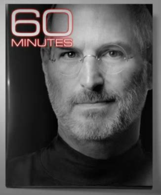 steve book report cbs 60 minutes special on steve vinko s thoughts on