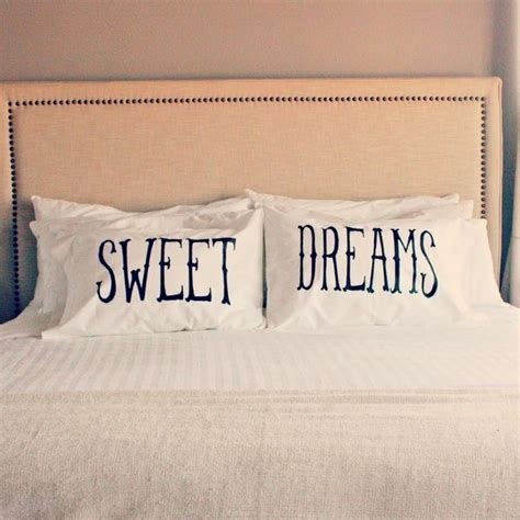 Sweet Dreams Pillow by 15 Essentials You Definitely Need To Start The School Year