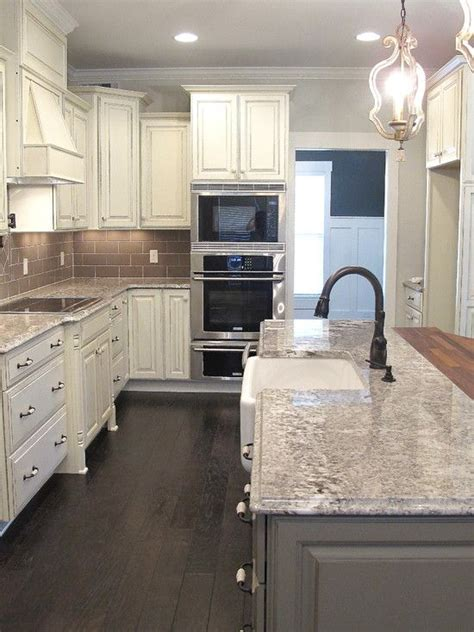 bianco antico granite with white cabinets pin by bilderback on home
