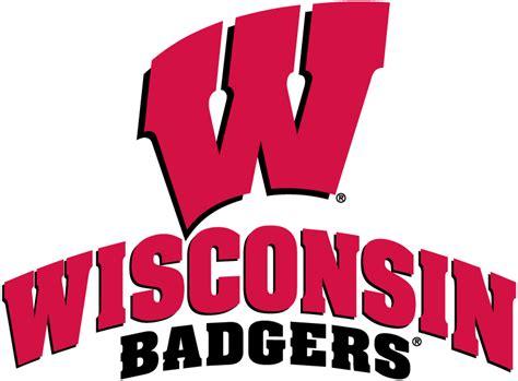 Wisconsin Badgers badger logo pictures prev logo next logo wisconsin