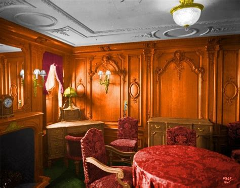 cabin c 67 best images about britanic olympic titanic on