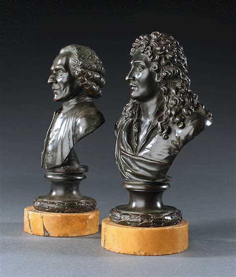 Cabinet Moliere by Cabinet Moliere