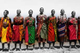 africa traditional clothes qetty