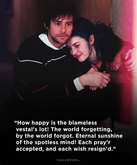 eternal of the spotless mind quotes 10 quotes from eternal of the spotless mind that