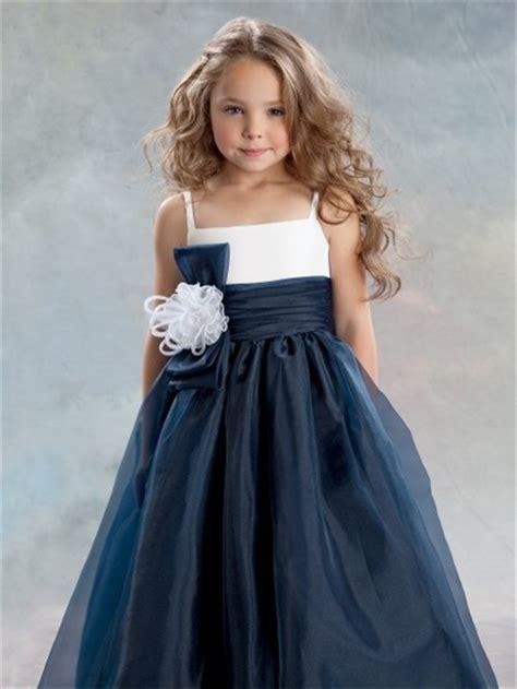 ravishingly elegant  navy blue dresses