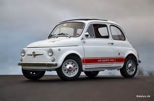 Fiat abarth 695 ss 1971 stelvio