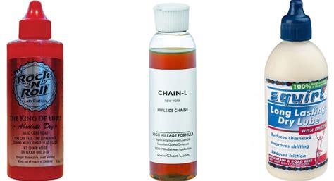 best bike chain lube all about the best chain lube for touring bikes cyclingabout