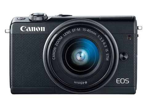 Harga Canon Eos M100 Jd Id by Canon Eos M100 Rilis Apa Yang Baru Unbox Id