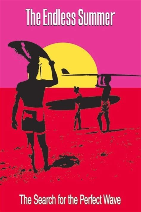 Endless Summer The 2884 bruce brown the endless summer poster sold at