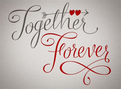 Forever Together 6 by Kreative Discussions Together Forever The Ultimate