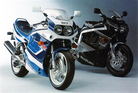 Suzuki Gsx R1100 1991 Suzuki Gsx R 1100 Moto Zombdrive