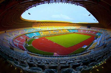 tak   luar negeri indonesia  punya stadion