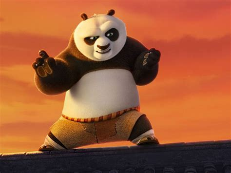 kung fu panda kung fu panda 3 film review striking back in a lively