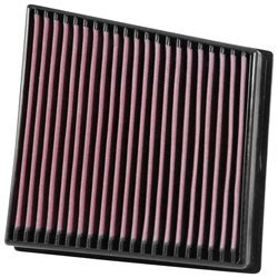 33 5065 k&n replacement filters, replacement air filter