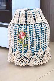 vidros decorados em croche graficos resultado de imagem para vidros decorados croche passo