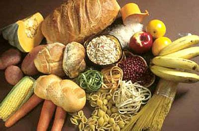 carbohydrates what does it do what are carbohydrates