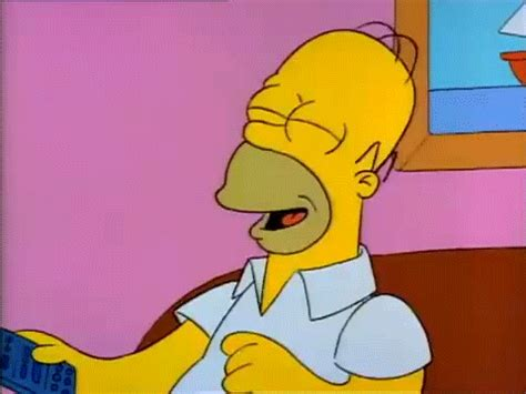 wallpaper gif simpsons simpsons gif find share on giphy