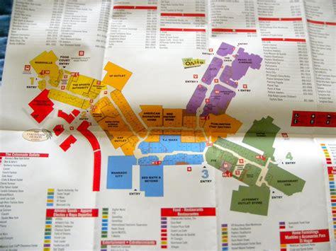 sawgrass map map of sawgrass mills outlet mall writegirl flickr