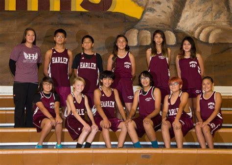 harlem montana public schools athletics harlem montana public schools