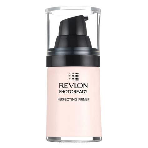 Foundation Primer Revlon Buy Photoready Perfecting Primer 27 Ml By Revlon