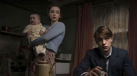 spooky british tv period dramas    halloween