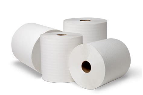 Product Types: Roll Towels - Towel & Tissue - Wausau Paper Empty Toilet Paper Roll Png