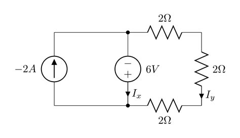 resistor circuit problems and solutions electrical circuits archives solved problems