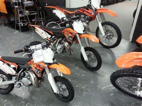 2014 Ktm Dirt Bikes Buy 2014 Ktm 150sx Dirt Bike On 2040 Motos