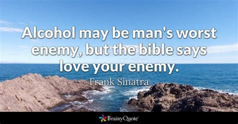 school students worst enemy the answer may you books frank sinatra quotes brainyquote