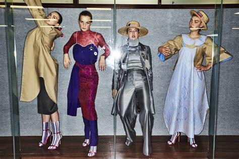 fashion design rmit sonny vandevelde rmit master of fashion design graduate