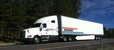Dot Background Check Requirements Driving At Wiseway Transportation