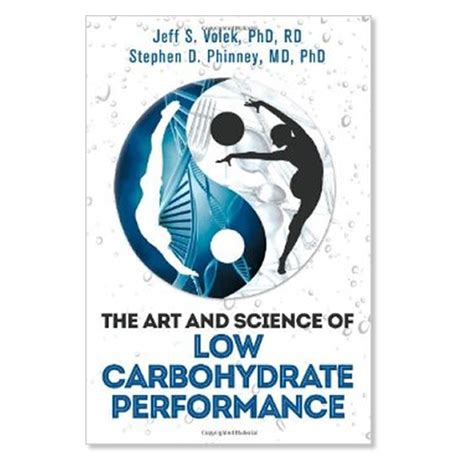 Pdf Science Low Carbohydrate Performance by The And Science Of Low Carbohydrate Performance