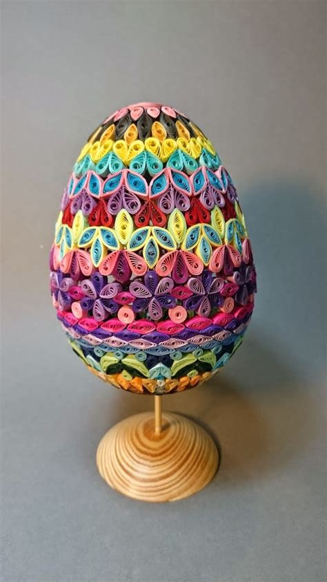 quilling egg tutorial 504 best quilling images on pinterest