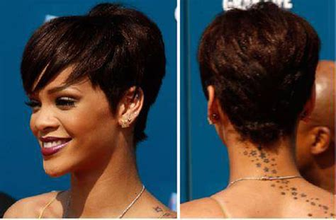 hairstyle in front black in back short hairstyle for black women in 2013 trendy hairstyles