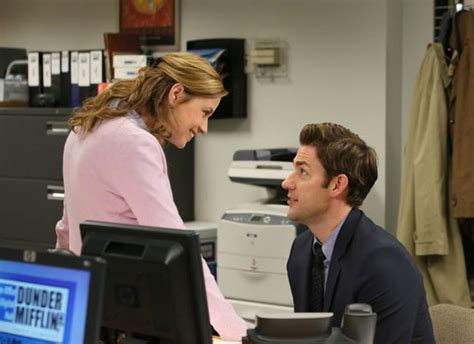 Office Chat by How Jim Halpert Made Us Fall In With Reality