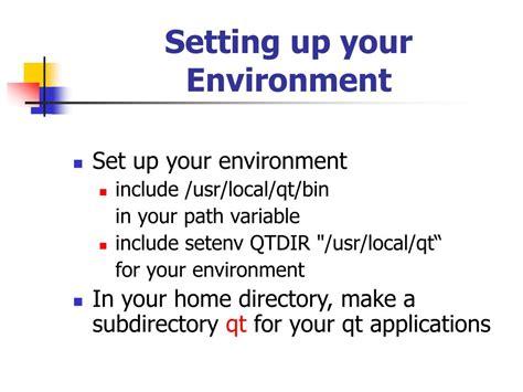 qt tutorial ppt ppt qt a c based gui powerpoint presentation id 136812