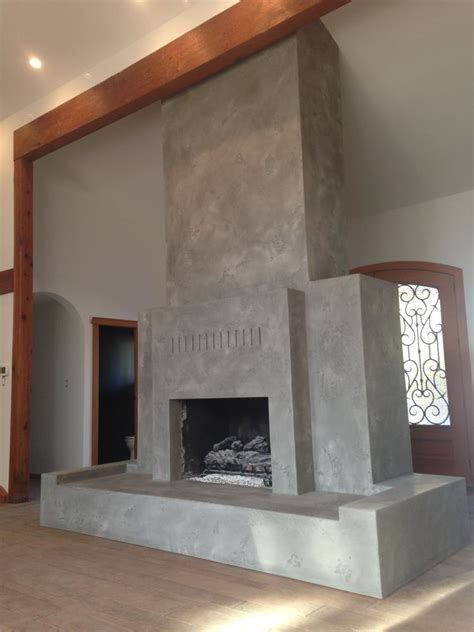 plaster fireplace venetian plaster vancouverdecorative painting plastering