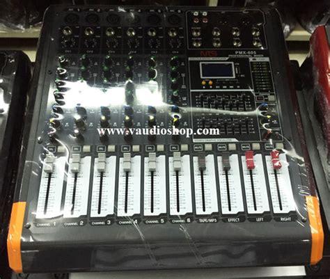 Power Mixer Audio Protea Pmx 12 Usb power mixer nts pmx 605 usb 6442389
