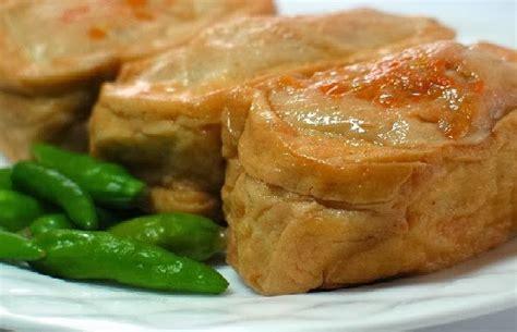 cara membuat kuah bakso ala dapur umami resep cara membuat tahu bakso goreng spesial dapur koki