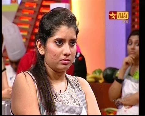 vijay tv priyanka vj priyanka kitchen super star