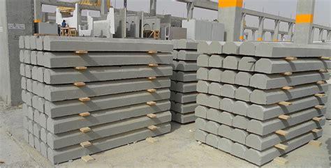 Prestressed Concrete Sleepers by National Precast Concrete Association Australia Sleepers