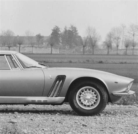 Schnellstes Auto Der Welt Marke by Iso Rivolta Baute Einst Die Schnellsten Autos Der Welt Welt