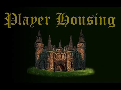 eso player housing elder scrolls online player housing youtube