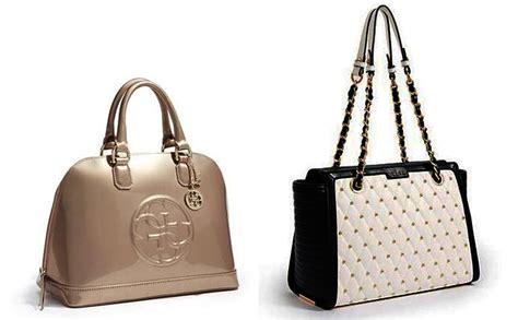 Other Designers Guess The With The Bag by My Guess Bags Picks Trends Style411