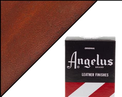 Angelus Leather Tester quot angelus leather dye of shoes jackets sneaker and boots quot