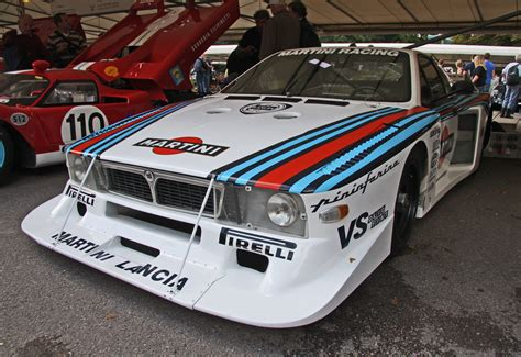 Lancia Martini File Lancia Beta Montecarlo Martini Jpg Wikimedia Commons