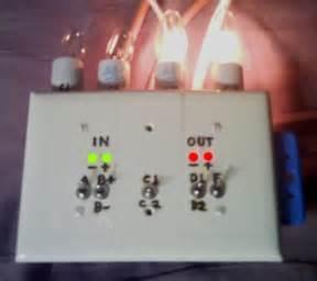 light string tester led string tester