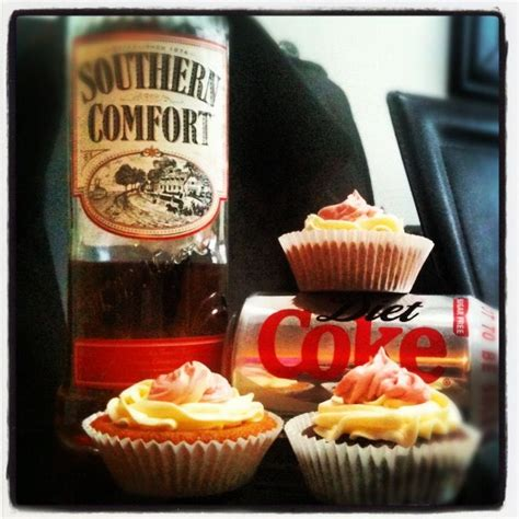 southern comfort cupcakes 51 best images about diet coke addict on pinterest